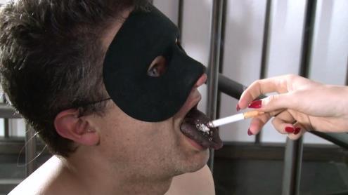 Leck Die Stiefel - Herrin Blackdiamoond [FullHD, 1080p]