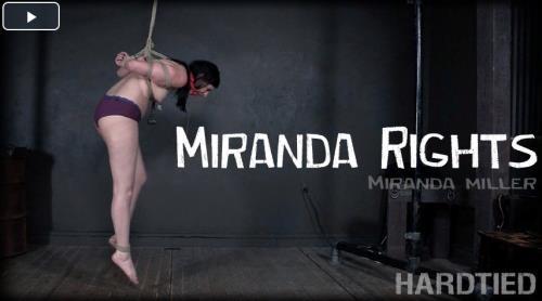 Miranda Miller - Miranda Rights [HD, 720p] [HardTied.com]