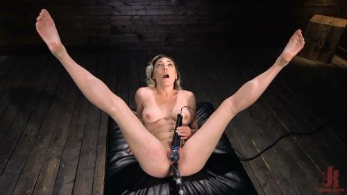 Lily LaBeau - Lily LaBeau is Power Fucked with the Machines [SD, 540p] [FuckingMachines.com, Kink.com]