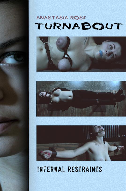 Anastasia Rose - Turnabout [HD, 720p]