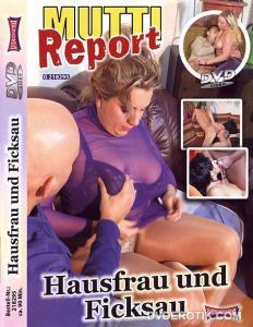 Mutti Report 5 - Hausfrau Ficksau (SD/701 MB)