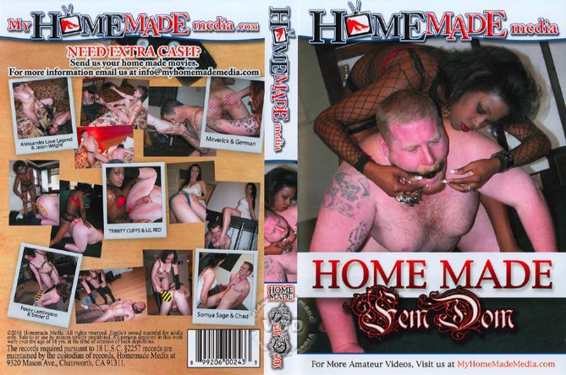 Home Made Fem Dom [SD 480p]