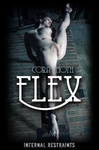 Flex / Cora Moth / 07-05-2019 [HD/720p/MP4/2.25 GB] by XnotX