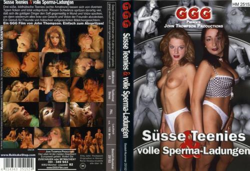 Susse Teenies Und Volle Sperma Ladungen (SD/685 MB)