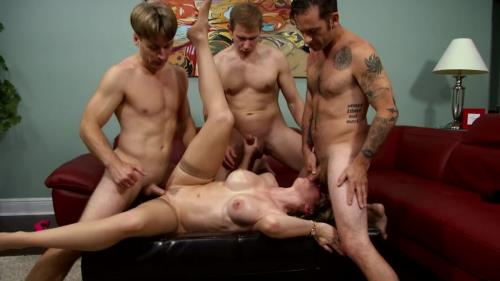 Cory Chase - My Three Sons (HD)