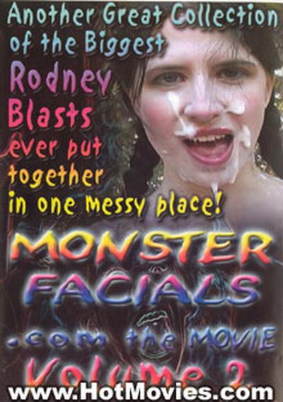 Monster Facials 2 (SD/781 MB)