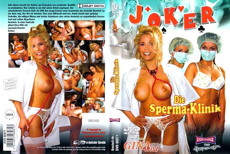 Die Sperma-Klinic [SD 384p]