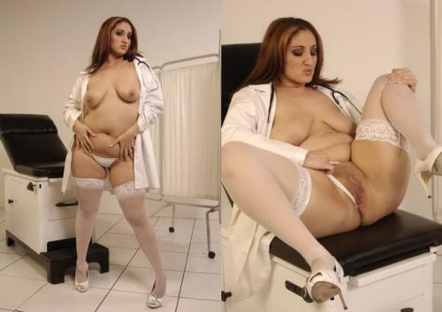 Sonia Blaze - The Doctor Is In (HD)