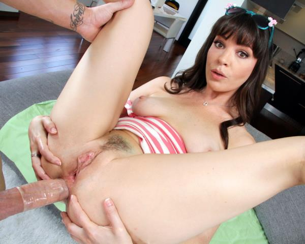 Dana DeArmond - Dana DeArmond Loves Hot And Hard Anal MA088 (2019/LegalPorno.com/SD)