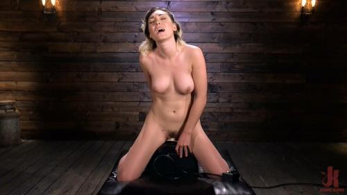 Lily LaBeau - Lily LaBeau is Power Fucked with the Machines [HD, 720p] [FuckingMachines.com, Kink.com]