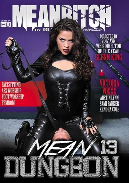 Темница 13 / Mean Dungeon 13 (2019/FullHD)
