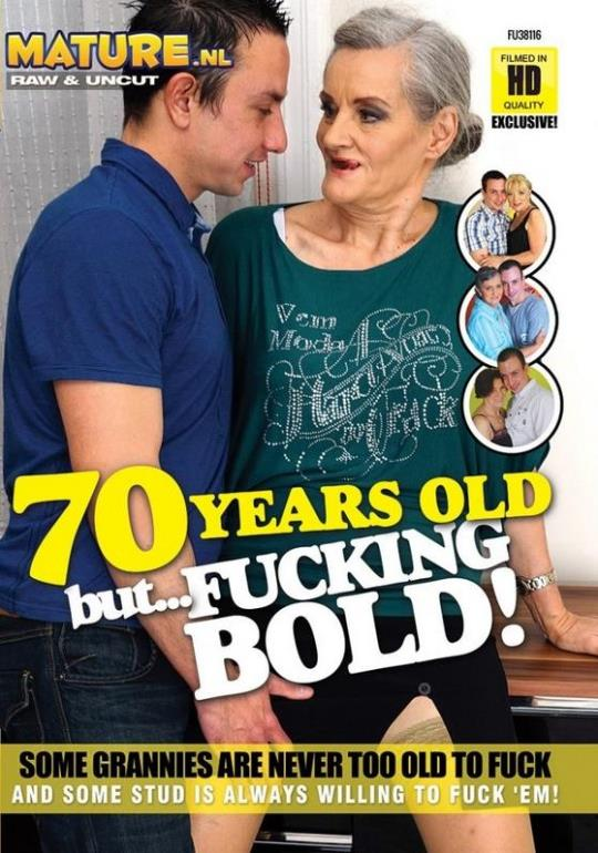 Mature.nl: 70 Years Old But...Fucking Bold! [WEB-DL/540p/1.31 GB]