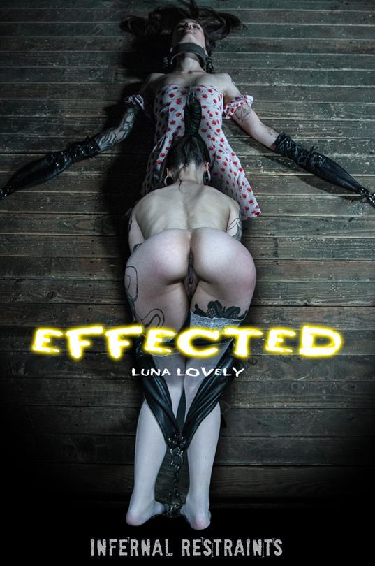 Luna Lovely - Effected [HD, 720p]