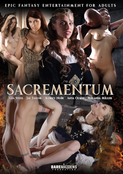 Таинство / Sacrementum (2019/FullHD)