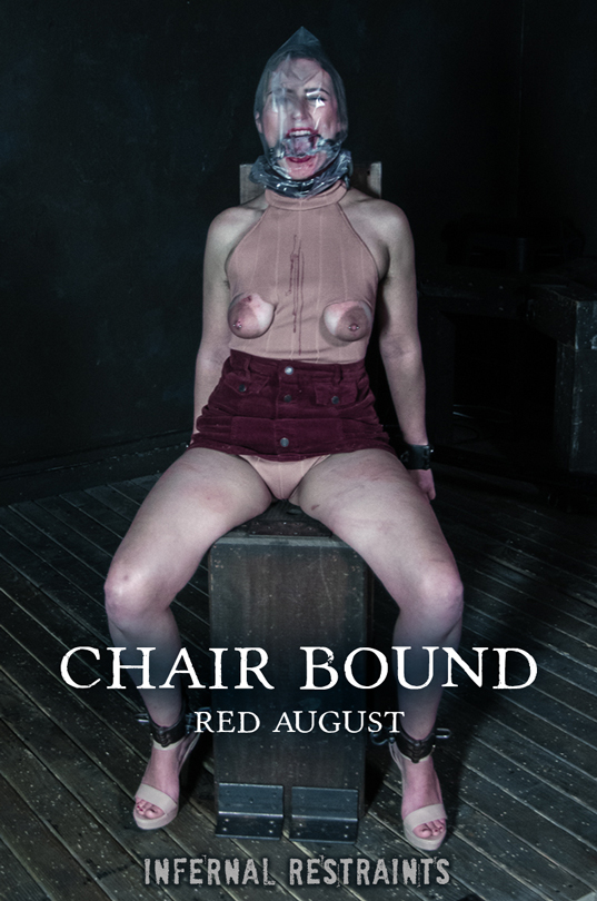 Red August - Chair Bound [HD, 720p]