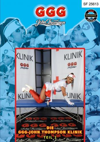 Mimi, Fortula - Die GGG John Thompson Clinic Teil 1 [HD, 720p] [JTPron, John Thompson, GGG]