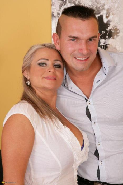 Mature.nl - Lexa - mat-oldies139 [2019 SD] (MILF, Blonde, Medium Tits, Natural Tits, Shaved Pussy, High Heels, Hardcore, All Sex, Oral, Cum In Mouth, Facial)