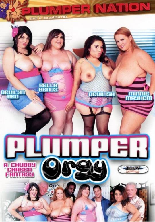 Plumper Nation: Plumper Orgy [WEB-DL/540p/1.20 GB]