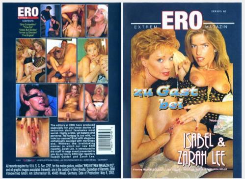 Ero Extrem Magazin 15 (SD/1.15 GB)
