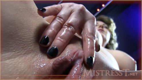Mistress T - Sexually Serve Domme - Virtual Sex [HD, 720p] [MistressT.NET]