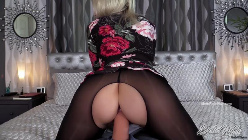 Clips4Sale: Nikki Erotic Nikki Fetish MILF StepMom s Magical Pussy [FullHD 1080p]