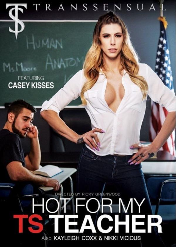 Hot For My TS Teacher (2019) WEBRip/FullHD