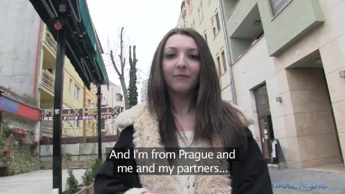PublicAgent.com - Amy - 1258 [2019 HD] (All Sex)