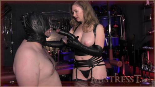 Mistress T - Black cock obession [HD, 720p] [MistressT.net]
