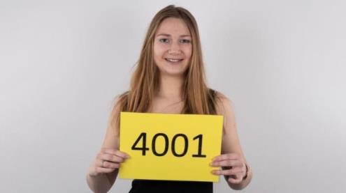 Katerina - 4001 (CzechCasting.com/2160p/UltraHD 2K)
