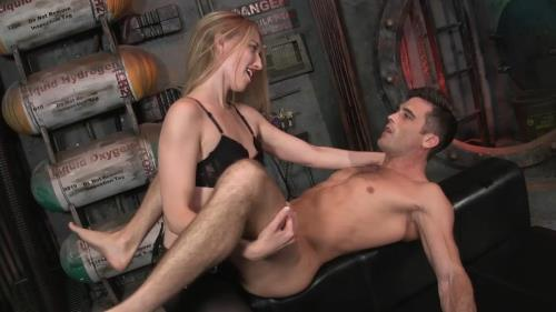 Hot Mistress - Hard Ass Fuck [HD, 720p] [FemDomin.com]