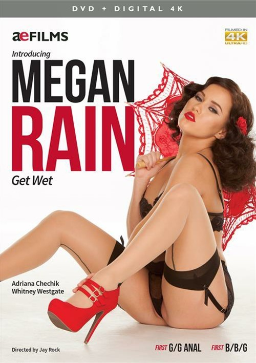 Megan Rain: Get Wet (SD 404p) - [2014]