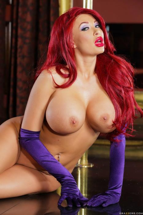 PornStarsLikeItBig.com/Brazzers.com - Summer Brielle - Why Don't You Do Me? [2019 SD] (Work Fantasies,Huge Tits,Big Ass,Red Head,Squirt,Blowjob (POV),Doggystyle (POV),Stripper,Handjob (POV))
