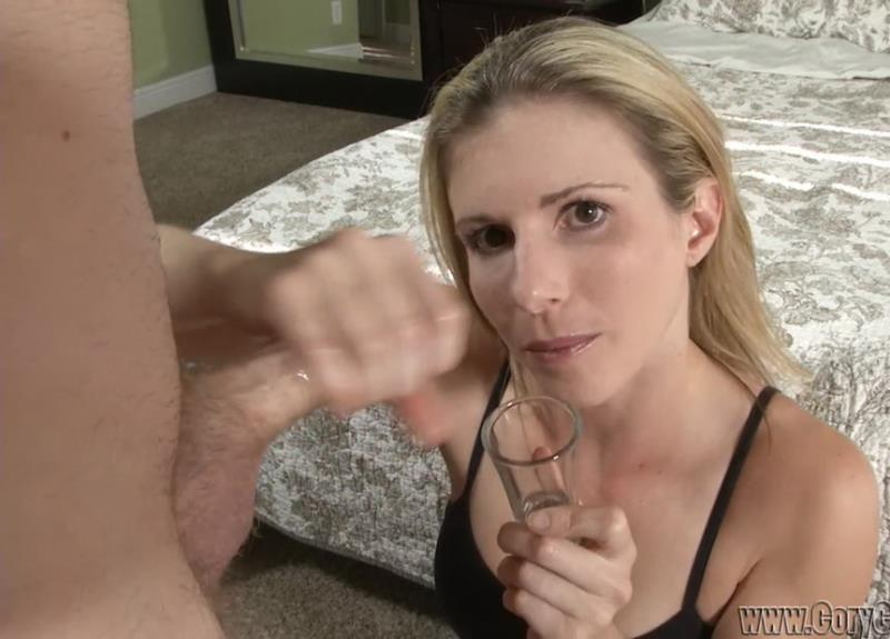 Clips4Sale: Cory Chase Special Protein to Keep Fit [HD 720p]