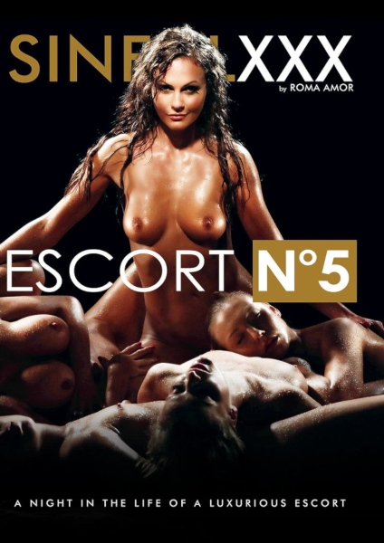 Эскорт № 5 / Escort Number 5 (2019/FullHD)