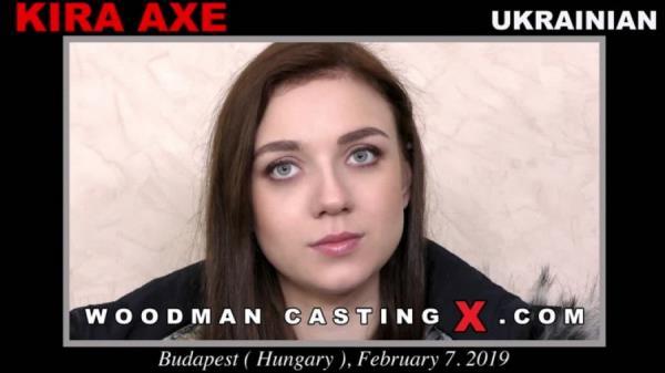 Kira Axe - Kira Axe Casting (2019/WoodmanCastingX.com/FullHD)