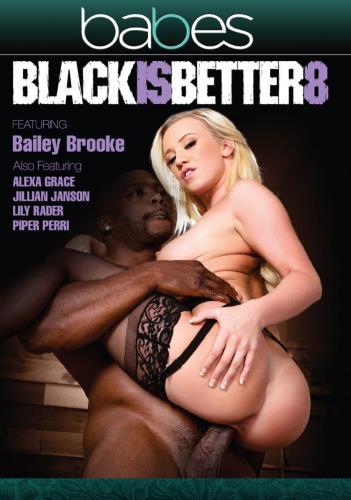 Black Is Better 8 (2019) WEBRip/HD