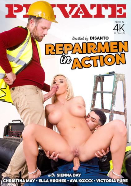 Ремонтники в действии / Repairmen In Action (2019/FullHD)