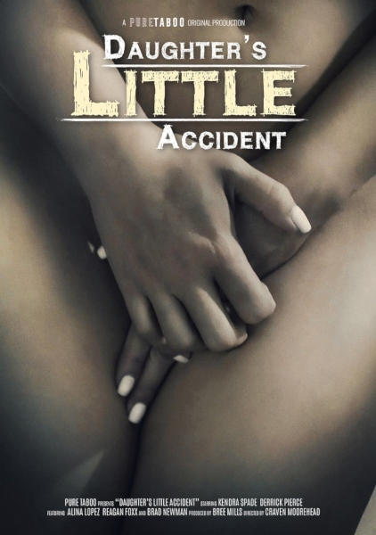 Авария у дочурки / Daughters Little Accident (2019/FullHD)