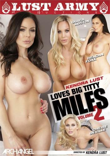 Titty MILFs 2 S1 (SD/1.82 GB)