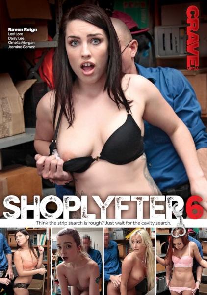 Магазинные воришки 6 / ShopLyfter 6 (2019/FullHD)