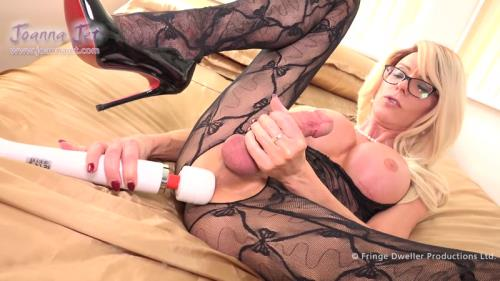 Joanna Jet - Me and You 359 - Employee of the Month (17.06.2019/JoannaJet.com/Transsexual/FullHD/1080p)