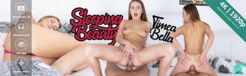 Timea Bella - Czech VR 247 - Sleeping Beauty (20.06.2019/CzechVR.com/3D/VR/UltraHD 2K/1920p)