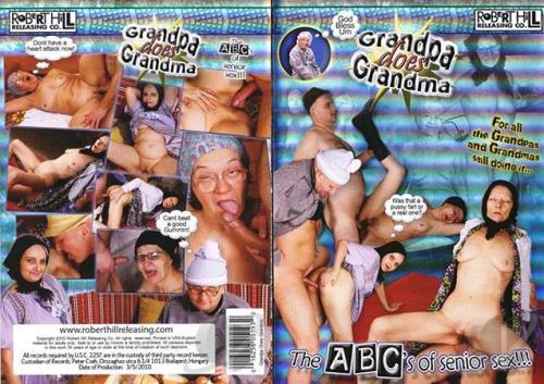 Grandpa Does Grandma (SD/1.98 GB)