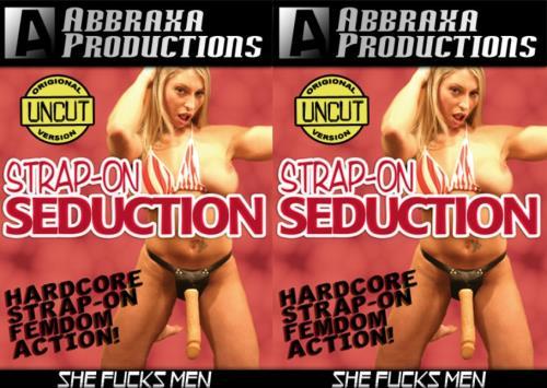 Strapon seduction (SD/450 MB)