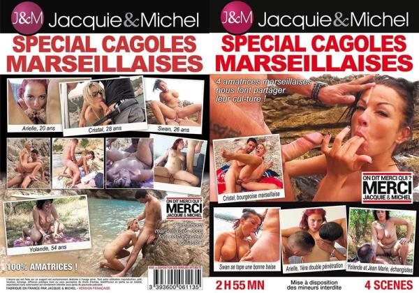 Special Cagoles Marseillaises [SD 480p] 2014