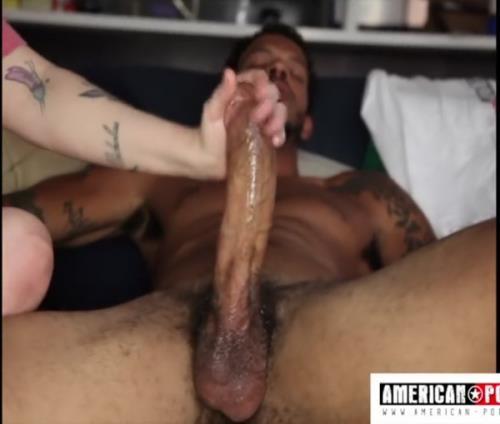 Various Actris - The Handjob Whore Vs. Jack Knife (HD)