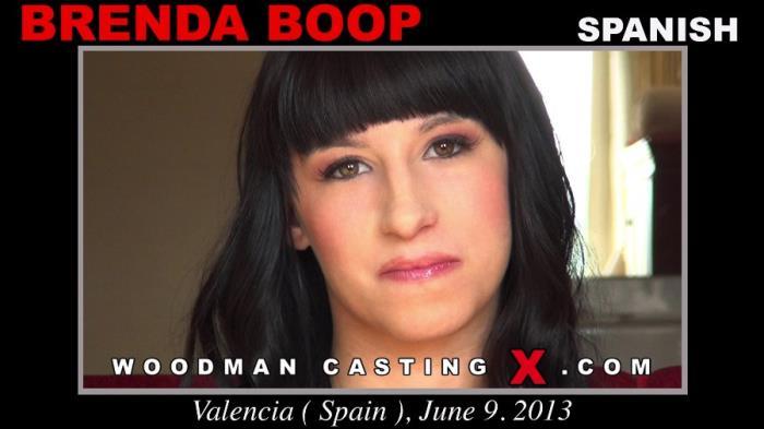 Brenda Boop - Casting (2019) [SD/540p/MP4/1.33 GB] by Utrodobroe