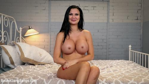 Jasmine Jae - The Home Invasion starring Jasmine Jae (HD)