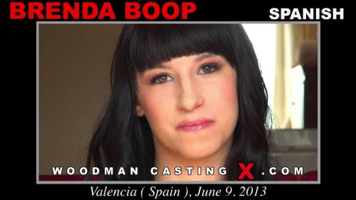 Brenda Boop - Casting (1.33 GB)