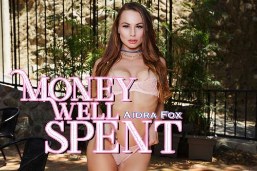 Aidra Fox - Money Well Spent (UltraHD/2K)
